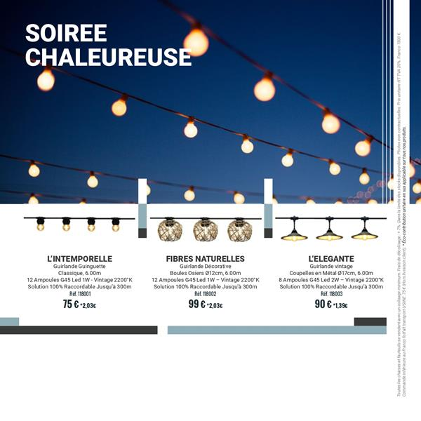 PROMO TERRASSE 2020 Page 12