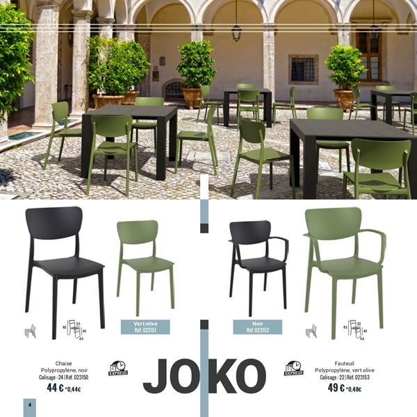 PROMO TERRASSE 2020 Page 4